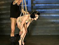 Asphyxia Day 3Sadistic Sexual Obedience for atom